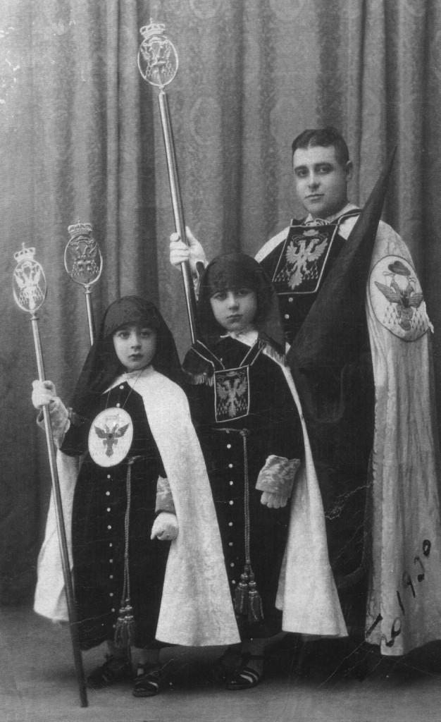 1930 ANTONIO MARTIN VILLARRAZO E HIJOS