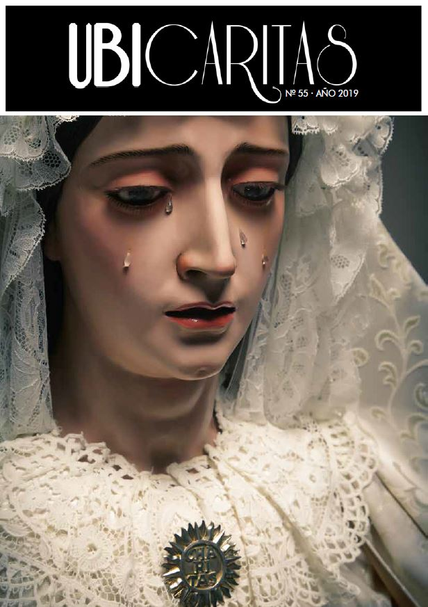 Boletín Ubi Caritas 2019