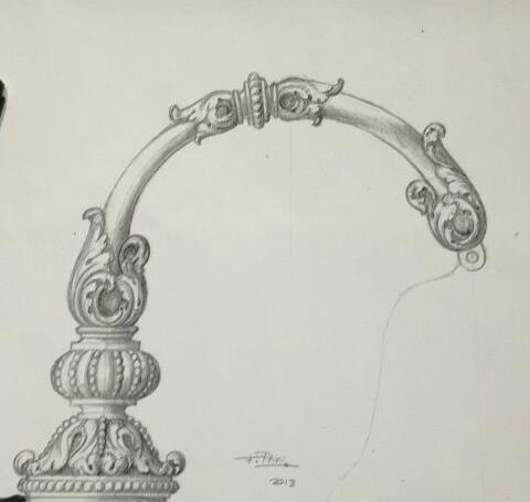 arco de campana