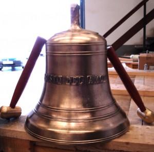 campana cristo