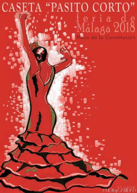 cartel feria 2018