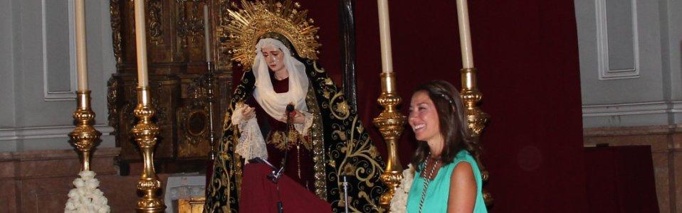 XIX Exaltación en honor a Nuestra Señora de la Caridad