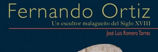 """Presentación del libro """"Fernando Ortiz"""""""