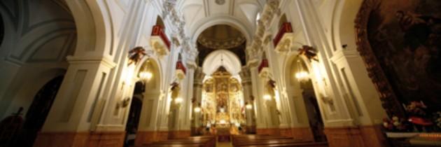 Calendario de celebraciones parroquiales de Adviento y Navidad
