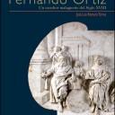 """A la venta el libro """"Fernando Ortiz. Un escultor malagueño del siglo XVIII"""""""