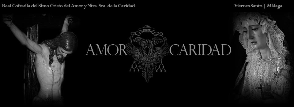 Cofradía Amor y Caridad -Málaga- Viernes Santo