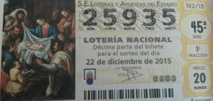 loteria decimo