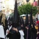 El Viernes Santo en imágenes