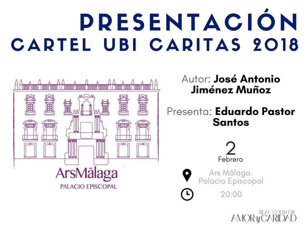 presentacion cartel 2018