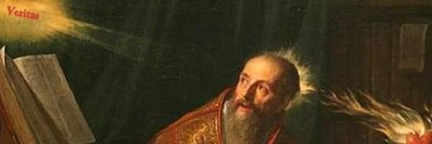 Celebraciones litúrgicas de la Orden de San Agustín