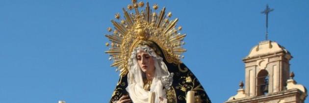 Traslado de Nuestra Señora de la Caridad