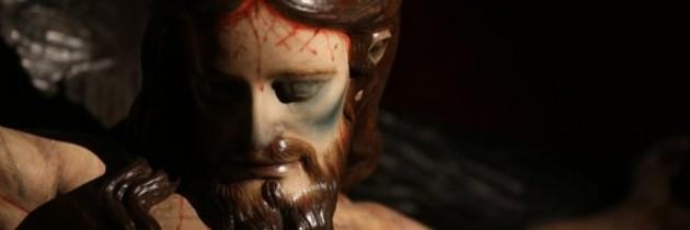 El Stmo. Cristo del Amor y la Stma. Virgen de los Dolores estarán expuestos en Ars Málaga para la exposición de Fernando Ortiz