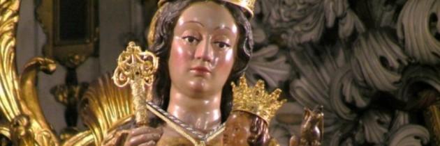 Convocatoria peregrinación Santa María de la Victoria